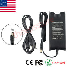 65W AC Adapter Power Charger for Dell PA-12 PA-21 Inspiron 1525 1526 1440 1545
