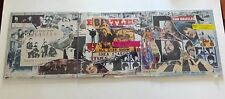 The Beatles ANTHOLOGY Vol's 1-2-3 SEALED ALBUMS 1st Press CAPITOL COLLECTIBLE!