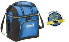 Cooler Insulated Bag Ice Box Picnic Food Drinks Storage Travel Keeps Cold Cans