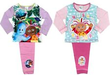 Girls In the Night Garden Pyjamas Upsy Daisy 12 Months to 4 Years
