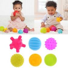 Kids Toddler Baby Textured Multi Ball Set ducational Toys