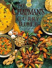 Pat Chapmans Curry Bible:, Chapman, Pat, Used; Acceptable Book