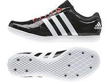 Adidas Adizero High Jump Flow Track & Field Shoes Various Sizes With Spikes