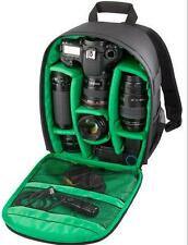 New Lowepro Photo Hatchback AW DSLR Camera Bag Backpack Gris All Weather Cover