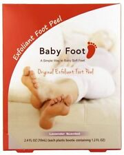 Baby Foot Lavender Easy Pack Exfoliant Foot Peel (1pack ~ 6packs) Babyfoot
