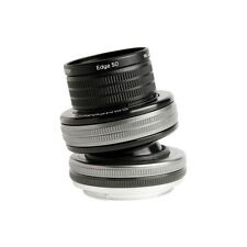 LENSBABY LENSBABY COMPOSER PRO II WITH EDGE 50 OPTIC FOR NIKON F MOUNT