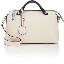 FENDI WOMENS BY THE WAY SMALL SHOULDER BAG
