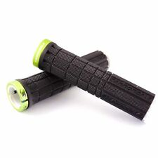 Cannondale MTB Mountain Bike D2 Lock On Grips  Black / Green / Red Available