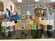 Greenwich Bay Trading Co. Shea Butter Soap and Lotion Duo Set