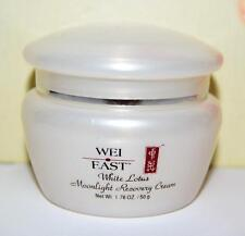 WEI EAST White Lotus Moonlight Recovery Cream 1.76 OZ ~ FULL SIZE