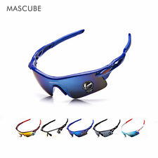 UV Protection Sunglasses for Men Sport Fishing Driving Goggles Outdoor Glasses