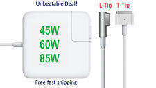 Premium 45W 60W 85W Magsafe AC Power Adapter Replacement Apple Macbook Pro Air