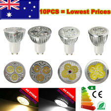 Home Garden LED Light 9W MR16 GU10 bulbs downlight spotlight globes Lighting