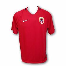 Norway New Federation Men's Nike Supporter Soccer Jersey