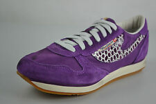 Diesel SHESOFT W Shoes Trainers Shoe Speaker Ladies' shoes Size 38 NEW