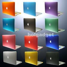 "15"" MacBook Pro Retina Matte Hard Case Cover / Keyboard Skin / Protector / Bag"