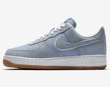 NIB NIKE AIR FORCE 1 '07 LOW #315122-422  LT BLUE  Size: US9