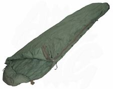 US Military MSS Green Patrol 0C Sleeping Bag - USED, Various Condition