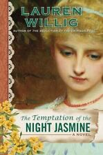 The Temptation of the Night Jasmine (Pink Carnation) Willig, Lauren Paperback