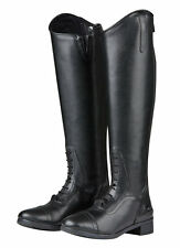 Saxon Syntovia Tall Field Boots - Ladies - All Sizes and Width Available NEW