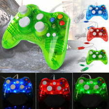 New USB Game Pad Controller Wired For Microsoft Xbox 360 Console / PC Windows