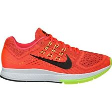 Nike Air Zoom Structure 18 Bright Crimson 683731-607 Mens Brand New  Sz 10-11