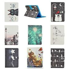 Case for Apple iPad 2 Cover iPad 3 iPad 4 2nd 3rd 4th Generation Holder Wallet