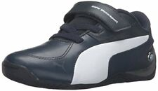 PUMA Drift Cat 5 L BMW NU V Kids Sneaker (Toddler/ Little Kid/Big Kid)