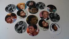 Pre Cut One Inch Bottle Cap Images TV SHOW DIFFERENT STROKES Free Ship