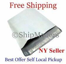#PM3 9x12 Poly Mailers Envelopes Shipping Self Seal Privacy Shield Bags