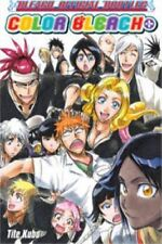 Bleach: Color Bleach Plus by Tite Kubo & Tite Kubo [Paperback]