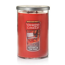 Yankee Candle Autumn In The Park, Fresh Scent