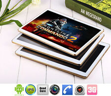 "10.1"" 3G Phone Call Tablet PC MTK6582 Quad Core IPS 1280*800 Android 1GB + 16GB"