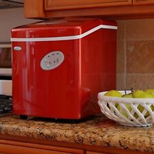 Portable Ice Maker Home Icemaker Machine Compact Tabletop Portable Countertop