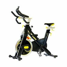 Frequency Fitness Commercial M100 Magnetic Indoor Cycle Trainer