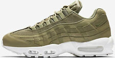 NIKE AIRMAX 95 ESSENTIAL KHAKI UK SIZES 7 TO 10 NEW COLOUR JUST ARRIVED