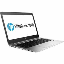 "HP EliteBook 1040 G3 14"" LCD Notebook - Intel Core i5 (6th Gen) i5-6200U Dual-co"