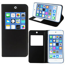 View Folio Cases Apple iPod Touch 6/6th Generation Stylus Phone