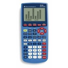 Texas Instruments TI-73 Explorer Graphing Calculator