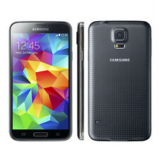 Samsung Galaxy S5 16GB - FACTORY UNLOCKED 4G LTE GSM Android Smartphone [ USPS ]