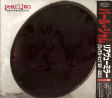 PEARL JAM Rearviewmirror Greatest Hits EICP 4167 NEW JAPAN CD Rear View Mirror