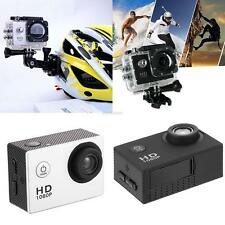 New Full HD 1080P Waterproof Sports DV Video Action 1080P HD Camera as Gopro