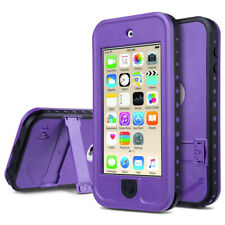 Waterproof Heavy Duty Tough Hard Case Cover for Apple iTouch iPod Touch 5 6 Gen