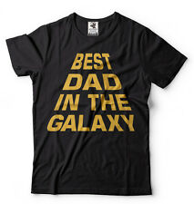 Fathers Day Gift T-shirt Christmas Gift for Father Best dad T-shirt Gift for dad