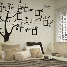 Removable Art Vinyl Quote DIY Wall Sticker Decal Mural Room Decor Bedroom Home