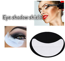 Eye shawdow patch hands free disposable eye shadow shields for perfect eyes 50pc