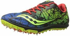 Saucony Shay XC4-M Mens XC4 Cross Country Racing Shoe 11- Choose SZ/Color.