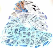 Personal Impressions CHRISTMAS CLEAR STAMPS HUGE DISCOUNT