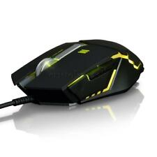 Portable Backlight LED Optical USB Wired Mouse Gamer Mice for Computer Laptop