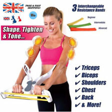 Useful Wonder Arms Upper Body Arm Workout Fitness Machine As Seen On TV Home USE